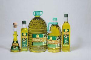 Formato aceites Olis Montané